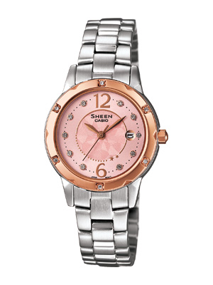 CASIO SHE 4021SG-4A
